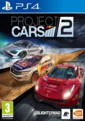 Buy Project Cars 2 PS4