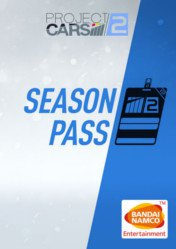 Buy Project CARS 2 Season Pass PC CD Key