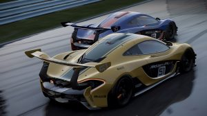 Project Cars 2 will have 180 cars available, more than double that in the first game of the series