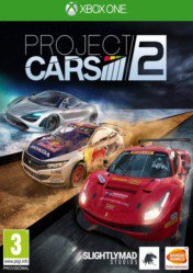 Buy Cheap Project Cars 2 XBOX ONE CD Key