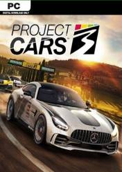 Buy Cheap Project Cars 3 PC CD Key