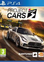 Buy Cheap Project Cars 3 PS4 CD Key