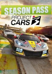 Buy Cheap Project Cars 3 Season Pass PC CD Key