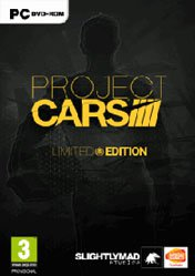 Buy Project Cars Limited Edition PC CD Key
