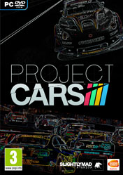 Buy Project Cars pc cd key for Steam