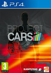 Buy Project Cars PS4