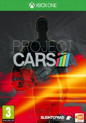 Buy Cheap Project Cars XBOX ONE CD Key