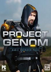 Buy Cheap Project Genom Basic Founders Pack PC CD Key