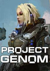 Buy Cheap Project Genom PC CD Key