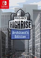 Buy Project Highrise Nintendo Switch