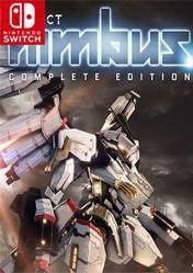 Buy Cheap Project Nimbus Complete Edition NINTENDO SWITCH CD Key