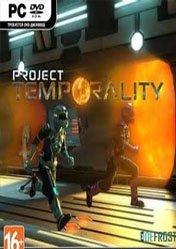 Buy Cheap Project Temporality PC CD Key