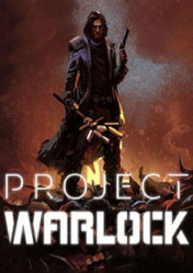 Buy Project Warlock pc cd key for Steam