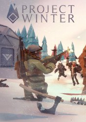 Buy Project Winter PC CD Key