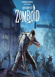Buy Project Zomboid Server