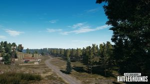 PlayerUnknowns Battlegrounds adds dynamic weather in its latest update for PC