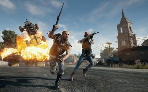 PUBG gets the 1.0 update this week, that includes killcam and 3D replay