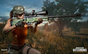 PUBG has banned more than 300.000 cheaters (between 6.000 and 13.000 players per day)