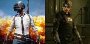 PlayerUnknowns Battlegrounds Mobile teams up with Resident Evil 2