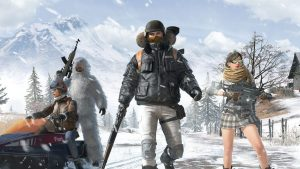 PLAYERUNKNOWNS BATTLEGROUNDS newest map, Vikendi, is now available on PC