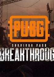 Buy Cheap PUBG Survivor Pass 10 Breakthrough PC CD Key