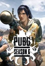 Buy Cheap PUBG Survivor Pass 6 Shakedown PC CD Key