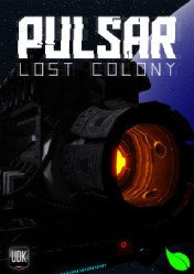 Buy PULSAR: Lost Colony PC CD Key