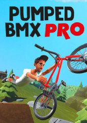 Buy Pumped BMX Pro PC CD Key