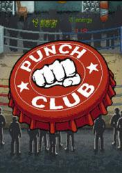 Buy Punch Club pc cd key for Steam