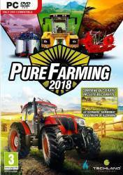Buy Pure Farming 2018 pc cd key for Steam
