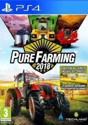 Buy Pure Farming 2018 PS4
