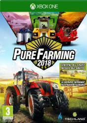Buy Cheap Pure Farming 2018 XBOX ONE CD Key