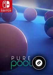 Buy Cheap Pure Pool NINTENDO SWITCH CD Key