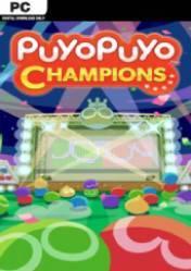 Buy Cheap Puyo Puyo Champions PC CD Key