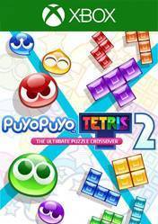 Buy Cheap Puyo Puyo Tetris 2 XBOX ONE CD Key