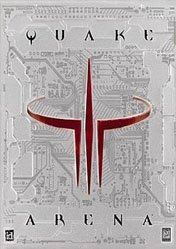 Buy QUAKE 3 Arena PC CD Key