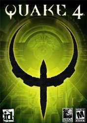 Buy QUAKE 4 PC CD Key