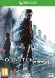 Buy Cheap Quantum Break XBOX ONE CD Key