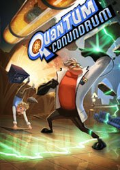 Buy Cheap Quantum Conundrum PC CD Key