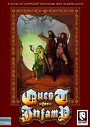 Buy Cheap Quest For Infamy PC CD Key