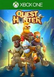 Buy Cheap Quest Hunter XBOX ONE CD Key