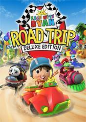 Buy Cheap Race with Ryan: Road Trip Deluxe Edition PC CD Key