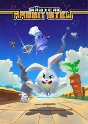 Buy Cheap Radical Rabbit Stew PC CD Key