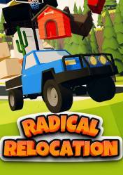 Buy Cheap Radical Relocation PC CD Key