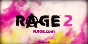 Rage 2 confirmed thanks to a leaked teaser
