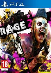Buy RAGE 2 PS4 CD Key