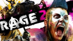 Rage 2 will have free and paying DLC
