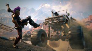 Rage 2 won't have multiplayer mode