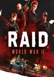 Buy Cheap RAID: World War II PC CD Key
