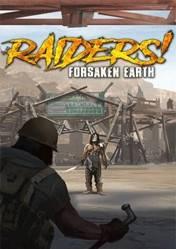 Buy Cheap Raiders Forsaken Earth PC CD Key